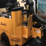used equipment Bendi 9604012