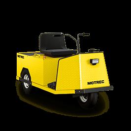 3 wheel mp 240 industrial vehicle