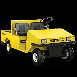 MP 300 Mortec Vehicle for sale