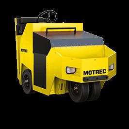 MT 210 Used Industrial Vehicle