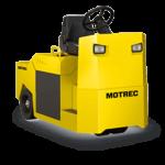Mortec 340 warehouse vehicle