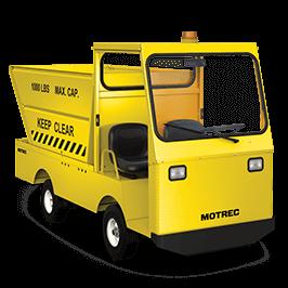 MX 360 refuse hauler for sale