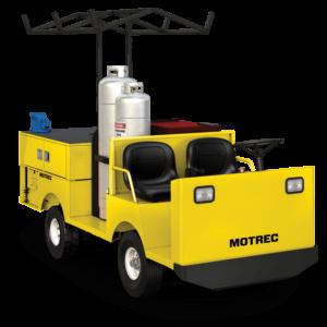 Maintenance Truck Mortec MX 360