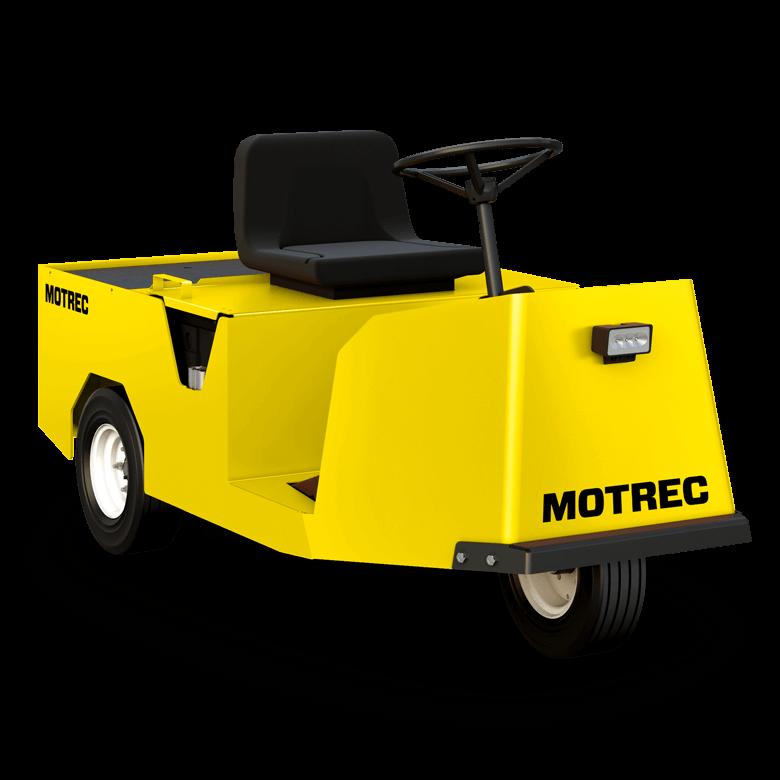 Motrec MT 280 36V HD graphic