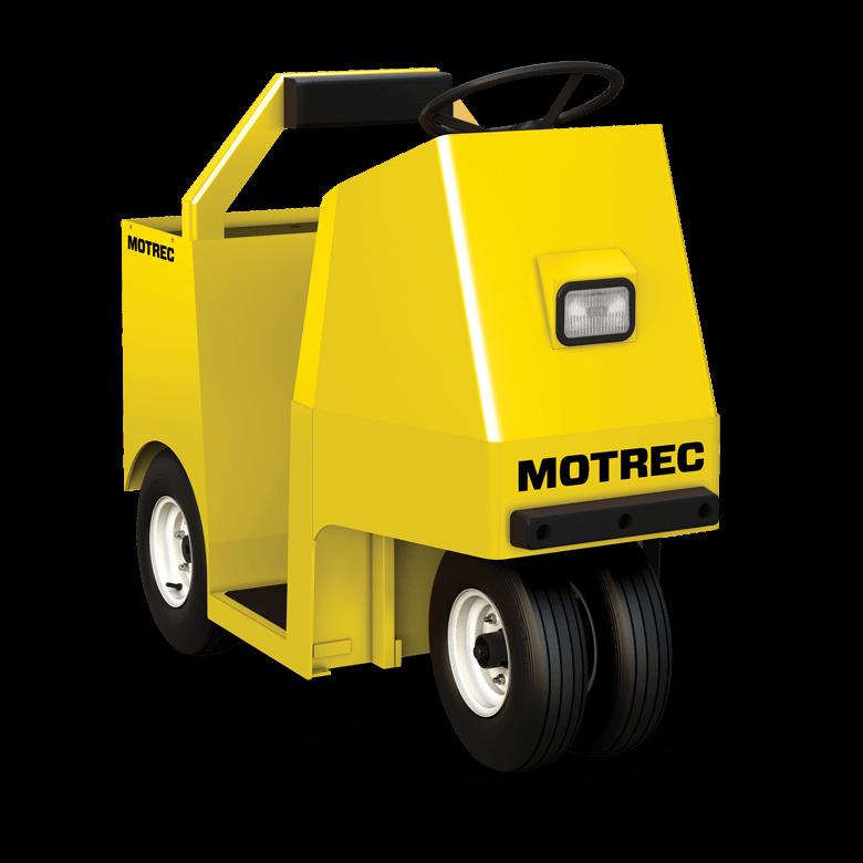 Motrec MT 160 24V graphic