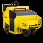 Motrec MT 210 36V graphic