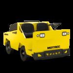 Motrec MT 440 48V graphic