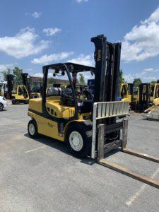 Yale GP100VX lift truck
