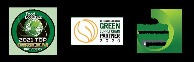 green-award-logos